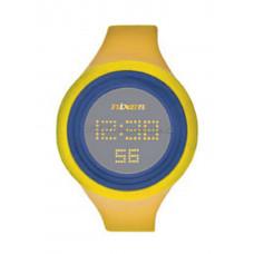 Nixon The Widgi GLD digitální hodinky na ruku