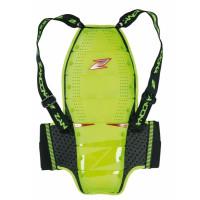 Chránič páteře ZANDONA SPINE EVC X6 fluorescent 1506/HVF LEVEL2 - L - ZANDONA 13900