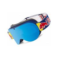 RED BULL SPECT BONNIE-001 dark blue pánské brýle na snowboard