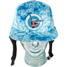Neff PITTED SURF PROTECTION BLUE přilba na wakeboard