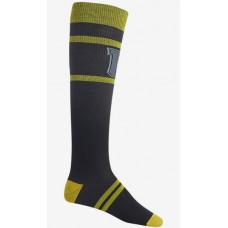 Burton SUPER PARTY FU kompresní ponožky - M