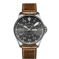 Hamilton Khaki Aviation Pilot H64715885