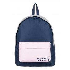Roxy SUGAR BABY COLORBLOC MOOD INDIGO studentský batoh
