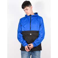Dc SEDGEFIELD PACKABLE NAUTICAL BLUE jarní bunda pánská - M