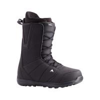Burton MOTO LACE black pánské boty na snowboard - 42,5EUR