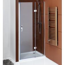 GELCO - LEGRO sprchové dveře do niky 800mm, čiré sklo (GL1280)