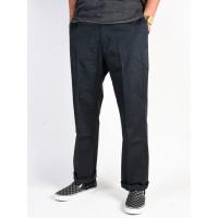 Nike SB DRY FTM CHNO LSE black plátěné sportovní kalhoty pánské - 30