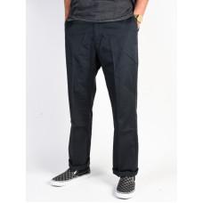 Nike SB DRY FTM CHNO LSE black plátěné sportovní kalhoty pánské - 40