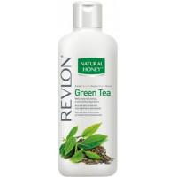 Revlon Natural Honey Green Tea Showe Gel 650ml