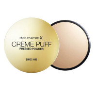 Max Factor Creme Puff Pressed Powder 21g - 05 Translucent