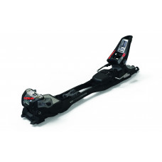 Lyžařské vázání MARKER F12 TOUR EPF black - anthracite (2019/20) velikost: L-110 mm