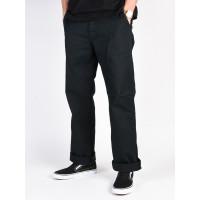 Vans AUTHENTIC CHINO PRO black plátěné sportovní kalhoty pánské - 34