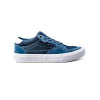 Vans Rowan Pro (Mirage) blue/white pánské letní boty - 44EUR