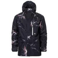 Horsefeathers KEEGAN neuron zimní bunda pánská - XL