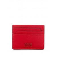 GUESS peněženka Noelle Card Holder červená vel.