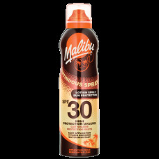 Malibu Continuous Spray SPF 30 175ml