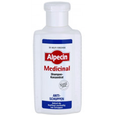 Alpecin Medicinal Shampoo Concentrate Anti-Dandruff 200ml