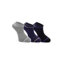 Animal TRAIN ASSORTED pánské kotníkové ponožky
