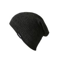 Dakine TALL BOY HEATHER BLACK / CHARCOAL pánská zimní čepice
