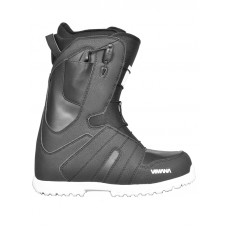 Vimana CONTINENTAL SL black/white dámské boty na snowboard - 44EUR