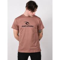 Rip Curl THE SURFING COMPANY mushroom pánské tričko s krátkým rukávem - L