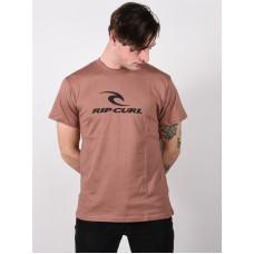 Rip Curl THE SURFING COMPANY mushroom pánské tričko s krátkým rukávem - M