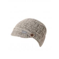 Dakine AUDREY GREY dámská zimní čepice