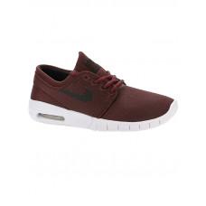Nike SB STEFAN JANOSKI MAX(G RED/BLK/WHT dětské letní boty - 40EUR