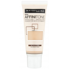 Maybelline Affinitone 30ml - 14 Creamy Beige