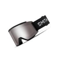 Smith SQUAD XL Black   Chromapop Sun Platinum pánské brýle na snowboard - O/S