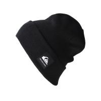 Quiksilver Brigade black pánská zimní čepice