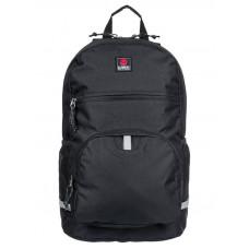 Element REGENT FLINT BLACK studentský batoh
