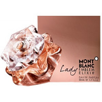 Mont Blanc Lady Emblem Elixir parfémovaná voda Pro ženy 50ml