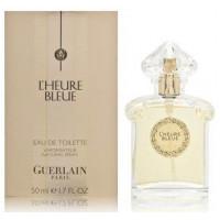Guerlain L'Heure Bleue Eau De Toilette toaletní voda Pro ženy 50ml
