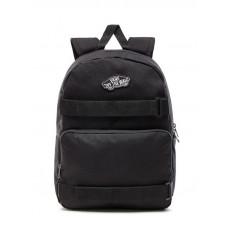 Vans OTW SKATEPACK black studentský batoh
