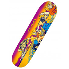 Real KYLE TWISTER LTD skateboard deska - 8.38