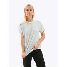 Vans PASTEL SKATE HIGH RISE dámské tričko s krátkým rukávem - S