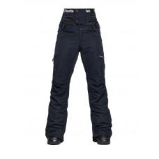 Horsefeathers LOTTE black zateplené kalhoty dámské - XS