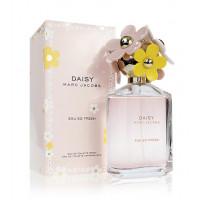 Marc Jacobs Daisy Eau So Fresh toaletní voda Pro ženy 75ml