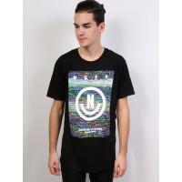 Neff 17SB839 n pánské tričko s krátkým rukávem - XL