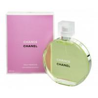 Chanel Chance Eau Fraiche toaletní voda Pro ženy 150ml