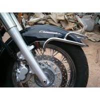 Yamaha Drag Star 1100 Classic rám předního blatníku - Motofanda 1203