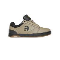 Etnies Camber Crank TAN/BLACK pánské letní boty - 40,5EUR