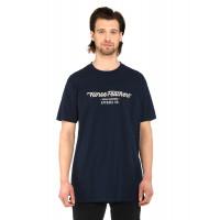 Horsefeathers GLOSS ECLIPSE pánské tričko s krátkým rukávem - XXL