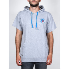 Neff FARLEY ATHLETIC HEATHER pánské tričko s krátkým rukávem - L