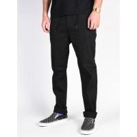 Element E02 COLOR FLINT BLACK značkové pánské džíny - 34/32