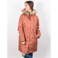 Roxy SHADOW OF TIME CEDAR WOOD zimní bunda dámská - L