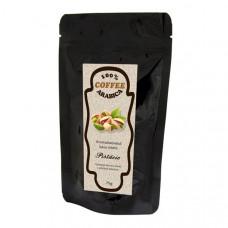 Ochucená káva pistácie 70g