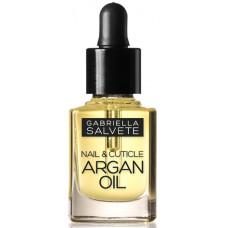 Gabriella Salvete Nail Care Nail & Cuticle Argan Oil 11ml