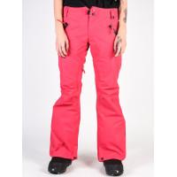 Ride Leschi ACT1 15/10 RUBINE zateplené kalhoty dámské - S